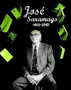 Homenaje a José Saramago