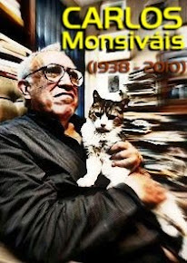 Homenaje a Carlos Monsivais