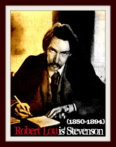 Homenaje a Robert Louis Stevenson