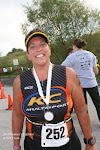 2010 Olathe Medical Women's tri was a success