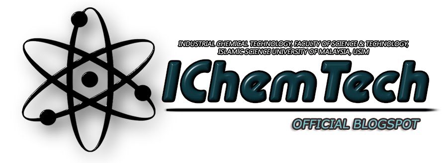 INDUSTRIAL CHEMICAL TECHNOLOGY