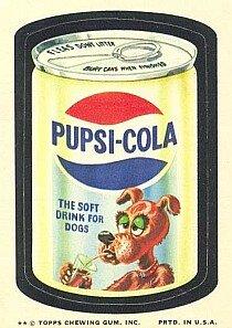 Pupsi Cola