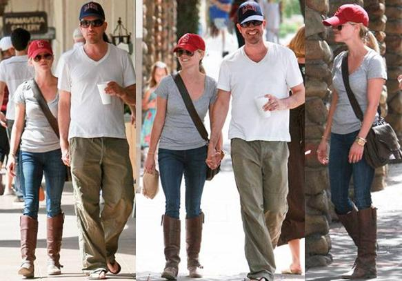 Reese Witherspoon Jeans. Reese Witherspoon#39;s Black