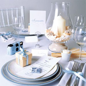 Memorable Wedding Summer Wedding Centerpieces