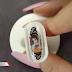 Come fare decoupage sulle nostre unghie: un cameo sulle unghie
