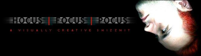 hocus | focus | pocus