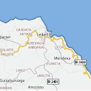 Lekeitio, País Basco, Norte da Espanha