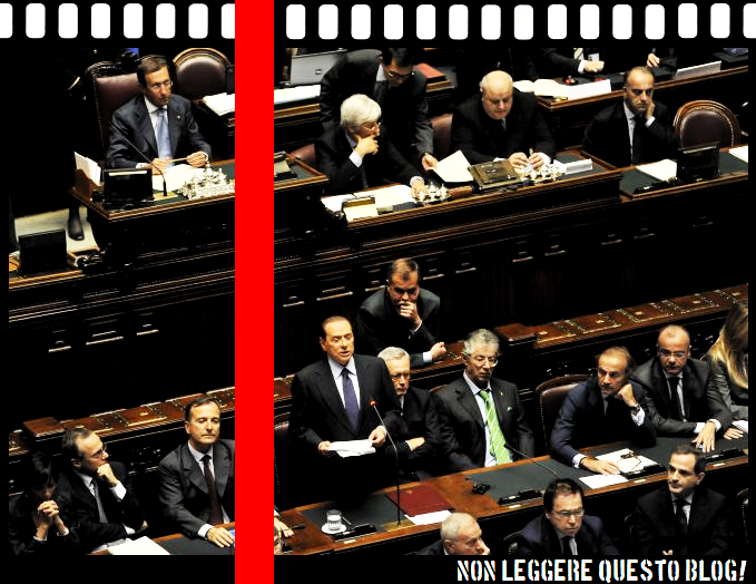 Nonleggerlo giudizio universale for Diretta camera deputati