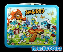 WANTED: METAL LUNCHBOX
