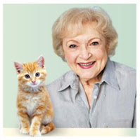 Betty White  is joining forces with Sergeants Pet Care Products and Morris ... 
