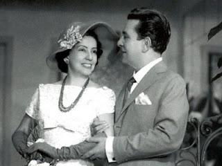 Gilda de Abreu e Vicente Celestino
