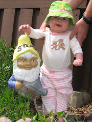 lydia's buddy the gnome