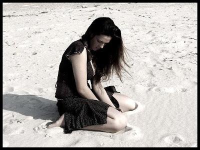 soledad+trsiteza+arena+playa