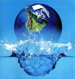 ecologia+medio ambiente+agua+planeta