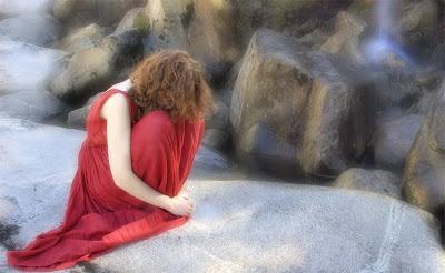 soledad angustia