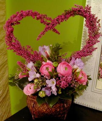 corazon+flores