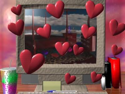 amor secreto+cibernetico