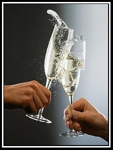 copas+brindis+fin de año