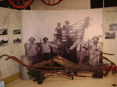 imigrantes italianos museo
