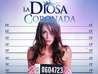 La Diosa Coronada   Capítulo 19   En vivo   On Line