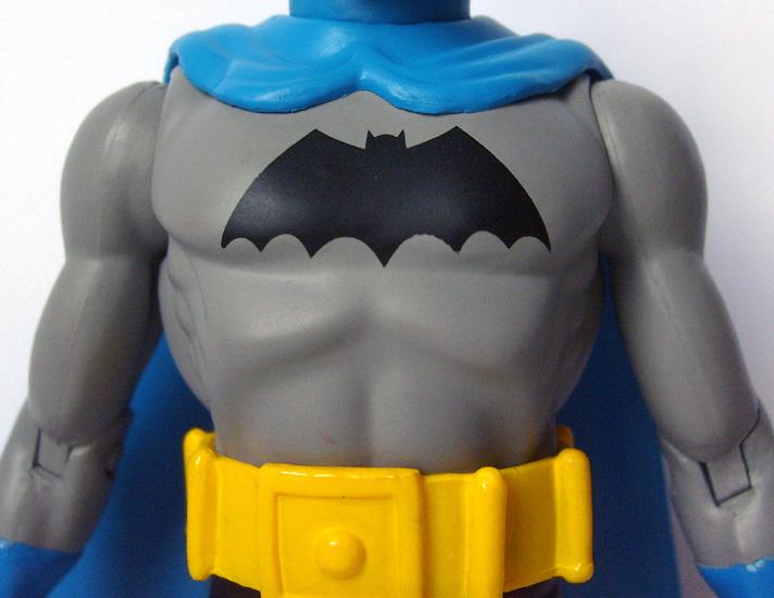 Escudo Do Batman