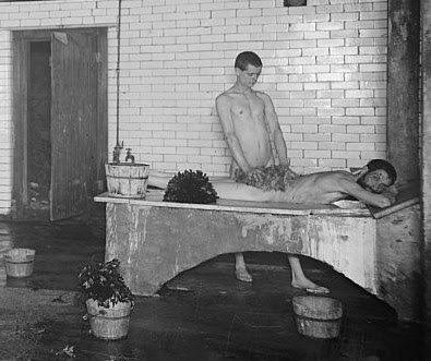 In 1965, Jack Campbell and two partners opened their own bathhouse in ...