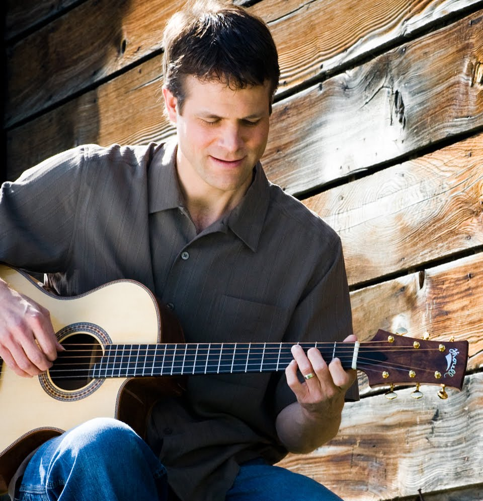 Austin Weyand links on Acoustic Guitar Community: