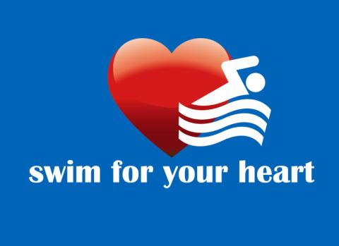 SWIM FOR YOUR HEART