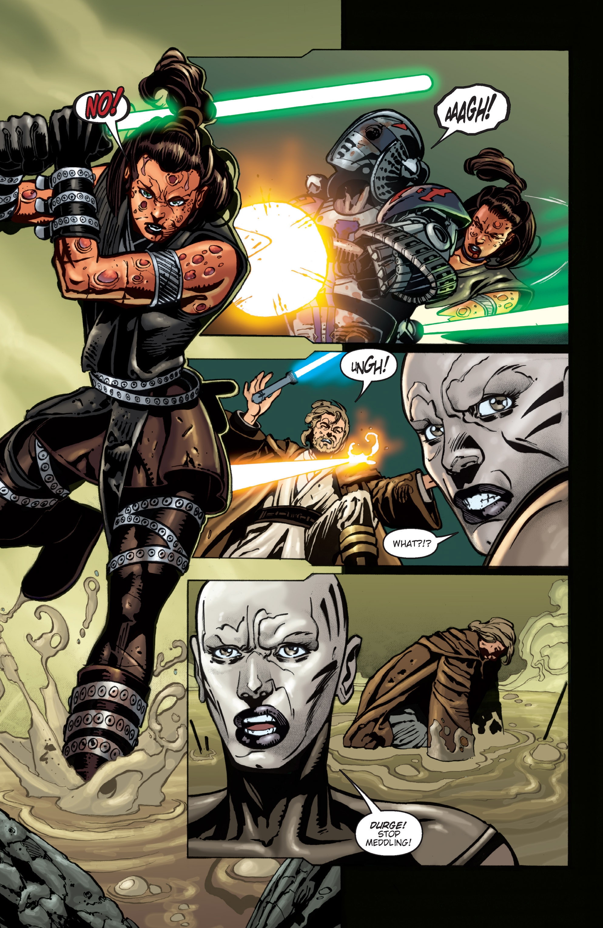 Star Wars Legends Epic Collection: The Clone Wars chap 1 pic 129
