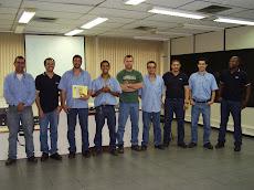 Turma 2008 (Cebrace Vidros) Caçapa-SP
