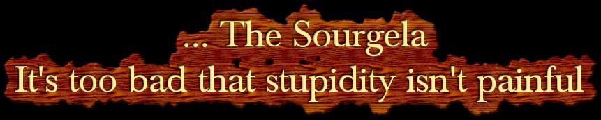 ... The Sourgela