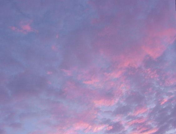 [sundown+clouds]