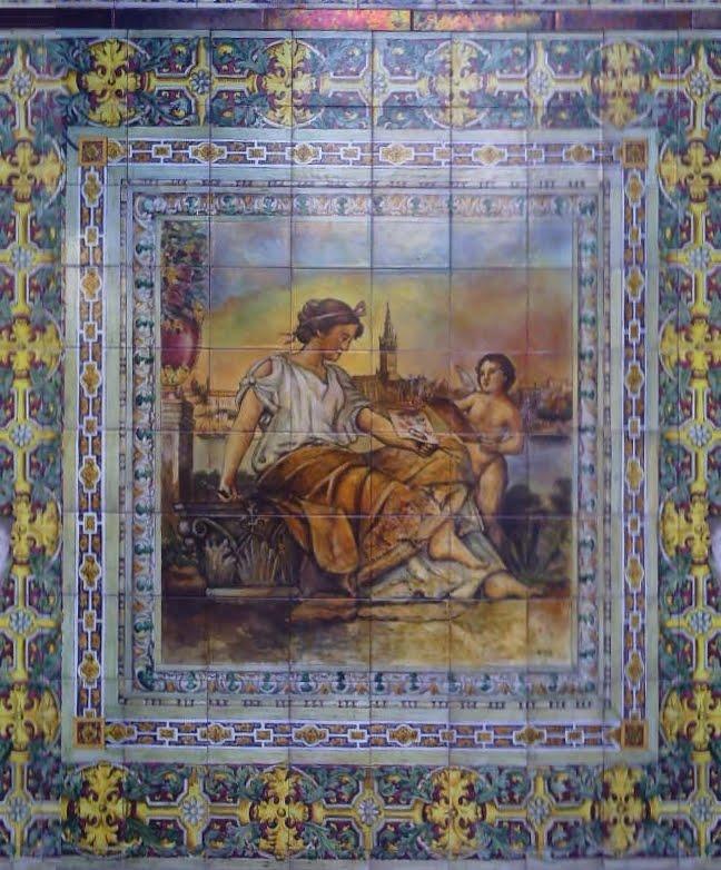 Alfonso orce limpieza de azulejo - Limpiador de azulejos ...