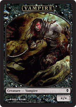 Ficha de Vampiro