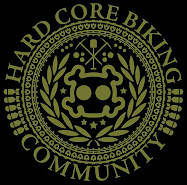 Hard Core Biking Community