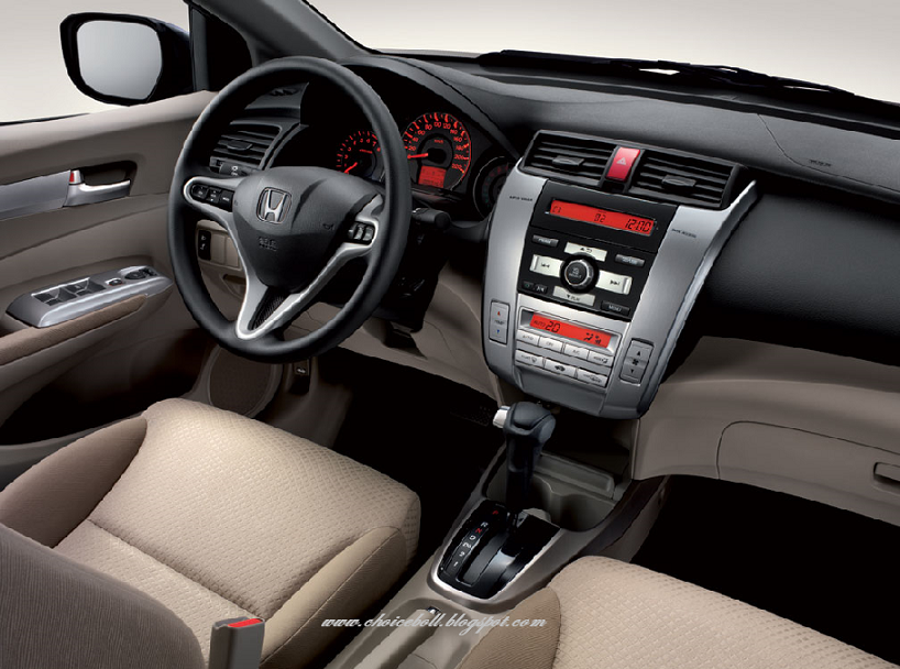 honda city interior 2010. Latest honda city Interior