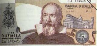 Galileo - Italian Lire
