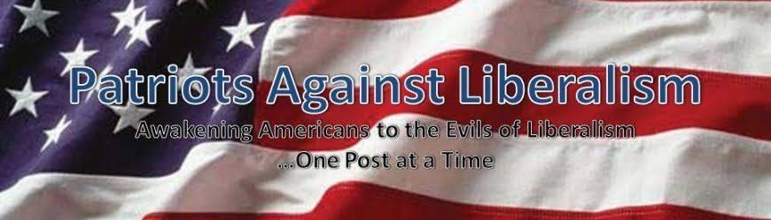 Patriots Against Liberalism