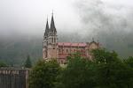 La Catedral de Covadonga