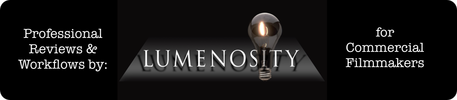 Lumenosity Reviews