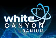 White Canyon Uranium Limited
