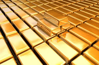 Gold Bars - Industrial Demand?