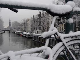 101873 salju Foto Foto Keindahan Badai Salju di Eropa