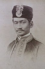 almarhum sultan abdul rahman II muazzam shah
