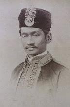 almarhum sultan abdul rahman II muazzam shah