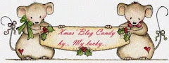 BLOG CANDY DI MY LUCKY