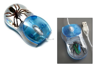 Realbug mouse