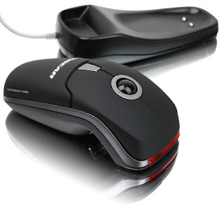IOGear anti-bacterial mouse