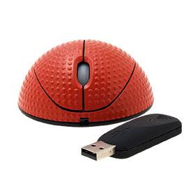 basketball mouse