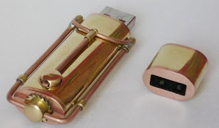 mouse trap USB flash drive